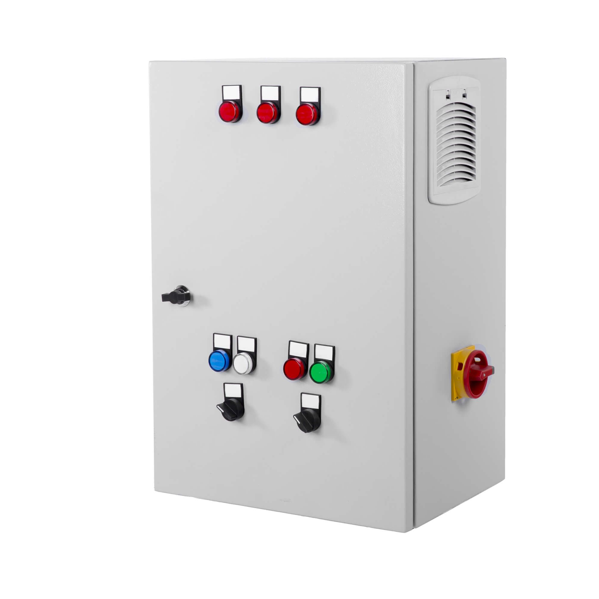 stock-photo-the-brand-new-electrical-box-contains-many-terminals-relays-wires-and-switches-isolated-on-white-707050675